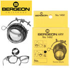 Bergeon 1492 Spectacle Loupes (Left Eye) Swiss Made - NEW!