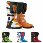 Thor Racing S5 Blitz CE Dirt Bike MX Motocross Offroad Boots