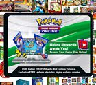 DECK / THEME DECK / TIN Pokemon Online Code Cards ~ RAPID TCG Email Codes TCGO <br/> HUGE SELECTION OF THEME DECKS &amp; TRAINER CHALLENGES!