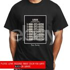 Logic 1-800-273-8255 ft Alessia Cara Custom Personalized T-Shirts Men Women Tee