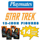 PLAYMATES 12-INCH Star Trek Action Figures *BRAND NEW*