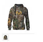 Boy's Gold Antlers RTX Camo Sweatshirt Realtree Xtra Many Sizes Kids