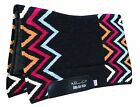Professional Choice SMX VISTA Felt Lined HD Air Ride Saddle Pad CXHDFV-33 ~ NEW