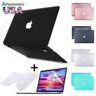 "Macbook Air 13/11 Pro 13/15 Retina 12"" Hard Case Keyboard Cover Screen Protector"