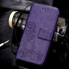 For Xiaomi Redmi Note 7 6 5 Pro Magnetic Pattern Leather Flip Wallet Case Cover