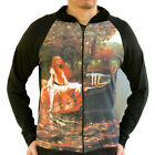John Waterhouse Lady of Shalott Sweater Track Jacket Romanticism Fine Art Print