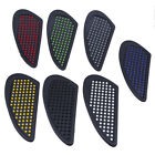 Fuel Tank Pad Anti Skid Side Gas Knee Protector Stickers for Harley Chopper Cafe