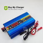 Full Auto 24V 10A Battery Charger Intelligent Digital Display &Engine Starts