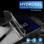 HYDROGEL AQUA FLEX Film Screen Protector Samsung Galaxy S10 S8 S9 Plus Note