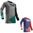 Thor Pulse Geotec Youth Offroad Motocross Jersey
