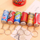 Portable Beverage Bottle Retractable Ballpoint Pen Office School With Key Ring £1.49  on eBay