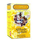 herbal ayurvedic Siddhalepa Balm relief from  headaches,muscle and bone aches