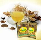 Link SAMAHAN Ayurveda 100 natural REMEDY herbal drink sachets for Cough Cold