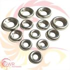 No.6,8,10,12 A2 Stainless Steel Cup Washers for Countersunk Screws Bolts Washer
