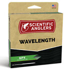 Scientific Anglers Wavelength MPX Mastery Floating Fly Line - All Sizes