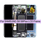 For Samsung S8 | S8 Plus G950 G955 LCD Display +Touch Screen Digitizer Assembly