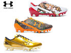 Under Armour Spotlight LIMITED EDITION Football Cleats Mens 1275481 NEW
