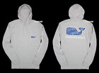 "NWT Vineyard Vines Men LS Graphic Pocket Jersey Hoodie ""THRE"