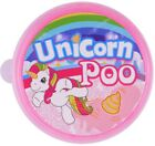 Unicorn Poo Slime Poop Glitter Putty Tub Magical Stress Toy Party Bag Filler