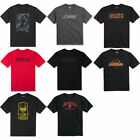 2018 Icon Mens Short Sleeve Casual Tee Shirt - Pick Size & Graphic