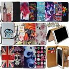 Leather Purse Card Stand Flip Case Cover For Various BLU Studio SmartPhones