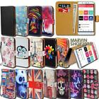 Leather Wallet Card Stand Flip Case Cover For Various Letv LeEco phones