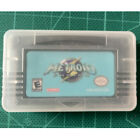 GBA Video Game Card Compilations Zelda Metroid Fusion Game Boy Advance US STOCK