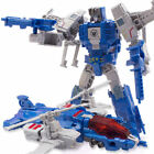 Transformation Metal Oversize Highbrow Seabrow Fighter Action Figure Kids Gifts