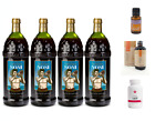 Tahitian Noni Juice 4 bottle case With a FREE Product of your choosing SALE!