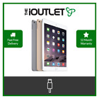 Apple iPad Mini 4-16/64/128GB - WiFi or 4G - 7.9in - All Colours-Various Grades