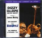 Dizzy Gillespie & His Quintet - Olympia, 24 Novembre, 1965 SEALED
