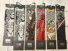 Stance X Star Wars Collection Men's Athletic Crew Socks, Medium or Large NWT $16.59 USD