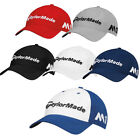 Внешний вид - TaylorMade 2017 Golf Lite Tech Tour Men's Adjustable Hat TP5 M1 Pick Color