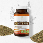 Secrets Of The Tribe Goat's Rue Capsules, 500 mg