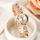 Ladies Women's Luxury Montres Bracelet Watches Jewels Dress Quartz Wrist Watch L image