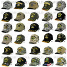 U.S. ARMY hat cap Military ARMY STRONG Logo Official Licensed Baseball cap