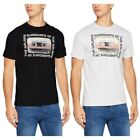 Guardians Of The Galaxy - Awesome Mix Vol. 2 Cassette T-Shirt - Marvel Comics