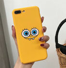 Lazy Cat Patter Full Cover Hard Phone Case For iPhone 6 6s 7 8 Plus Xs Mas XR X