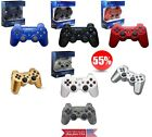Official Sony DualShock 3 PS3 Controller (Choose Color)