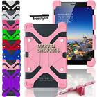 novo 7 tablet - Shockproof Silicone Stand Cover Case For Various 7