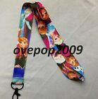 Lot cartoon princess Mobile Cell Phone Lanyard Neck Strap Party Gifts SS112