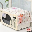 Tool Cotton Cloth Microwave Oven Cover Double Pockets Waterproof Oil Dust