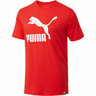 PUMA Archive Life T-Shirt Men Tee Basics image