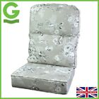 Replacement cane furniture CUSHIONS/COVERS PIPED Conservatory wicker rattan