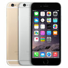 Apple iPhone 6 16/ 32/ 64/ 128GB - GSM Unlocked/ AT&T Locked 4G Smartphone