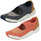 Childrens Tri Shore Casual Slip On Trainers F & G Fittings