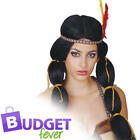 Native American Adults Wild West Mens Ladies Fancy Dress Costume Accessories
