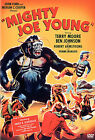 terry moore mighty joe young - Mighty Joe Young (DVD, 2005) Terry Moore Ben Johnson New Factory Sealed!