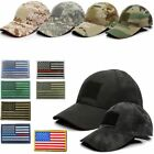 Tactical Operator Camo Baseball Hat Military Army Special Fo