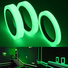 Hot Fashion 10M Luminous Tape Self-adhesive Glow In The Dark Stage Sticker New